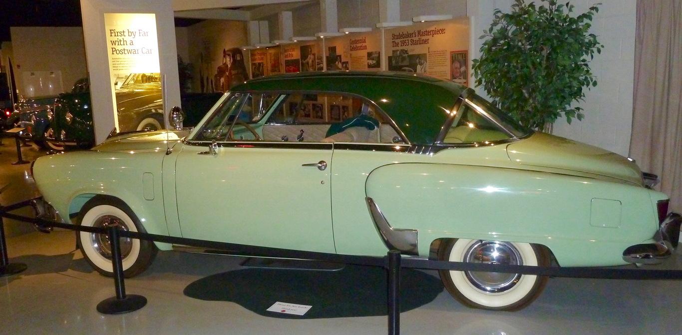 52 in Museum