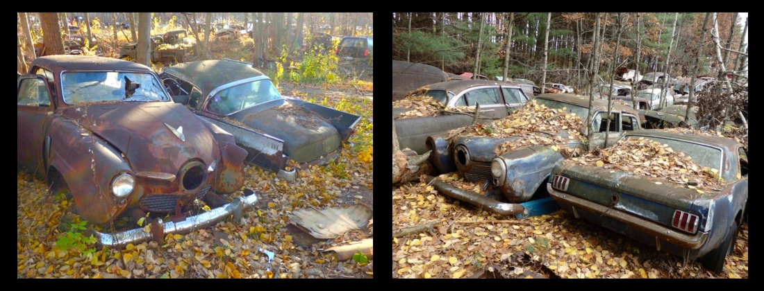 Hillards Auto Salvage
