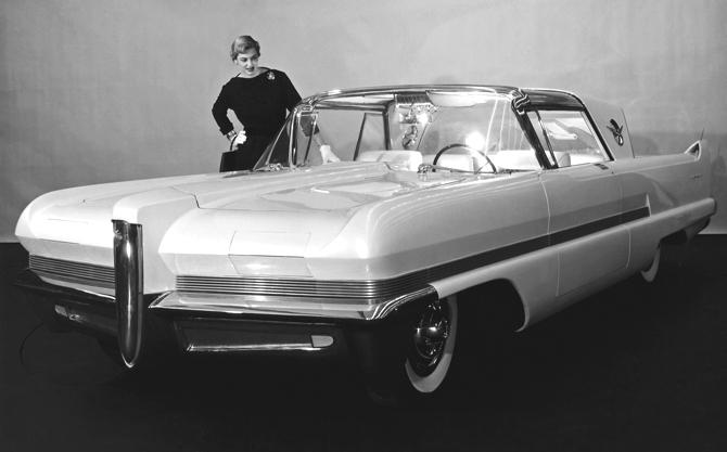 Packard Predictor