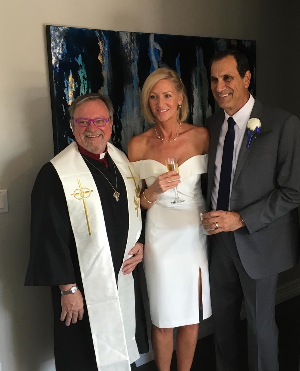 Rich Karen wedding