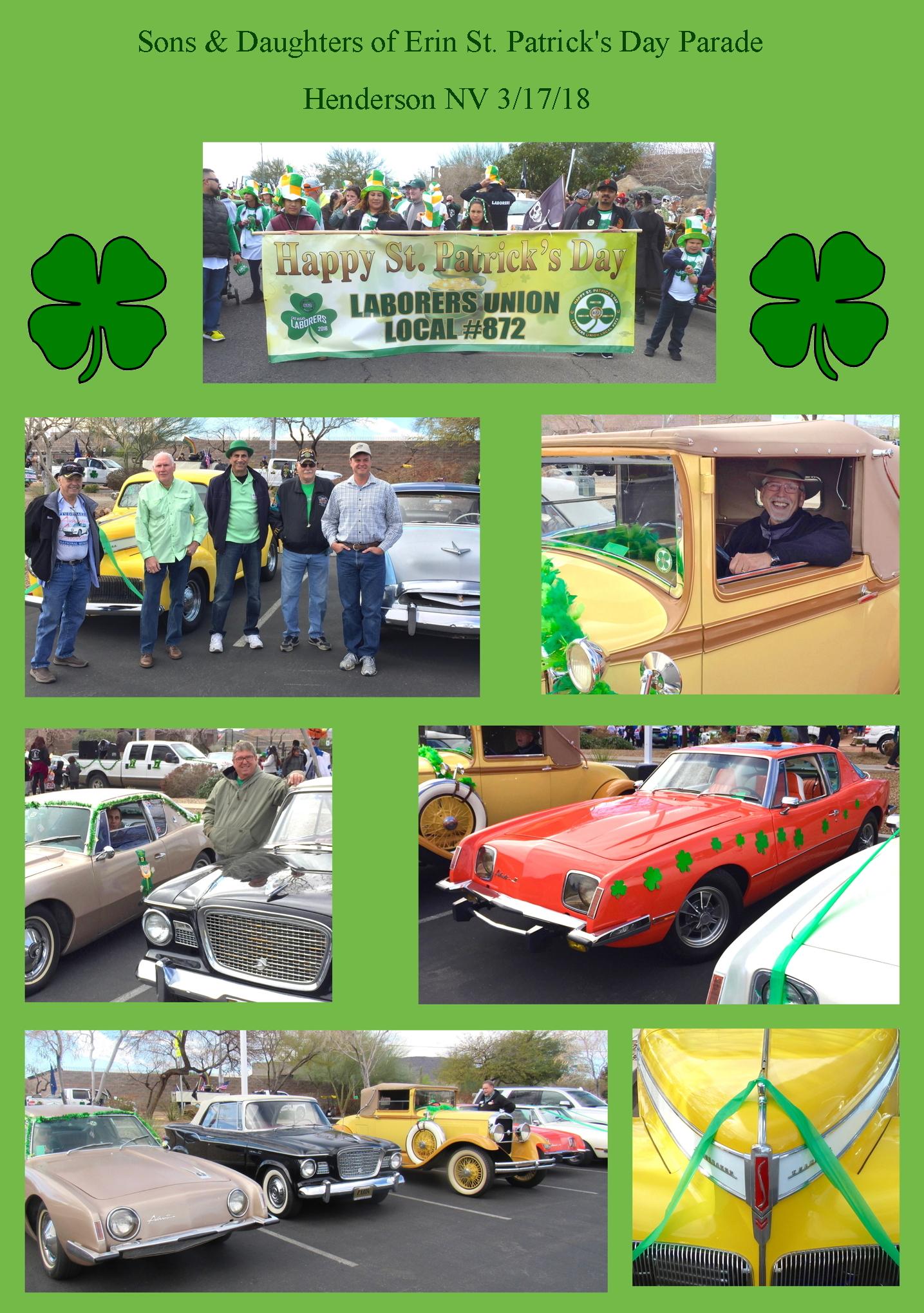 St.Patricks 1