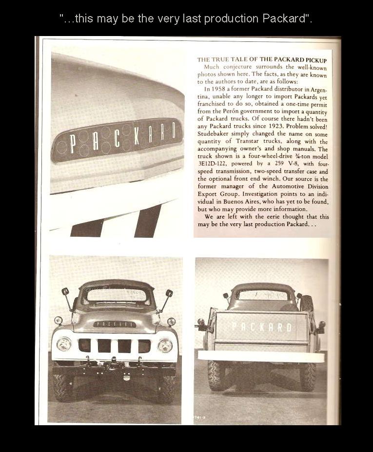 last Packard 2
